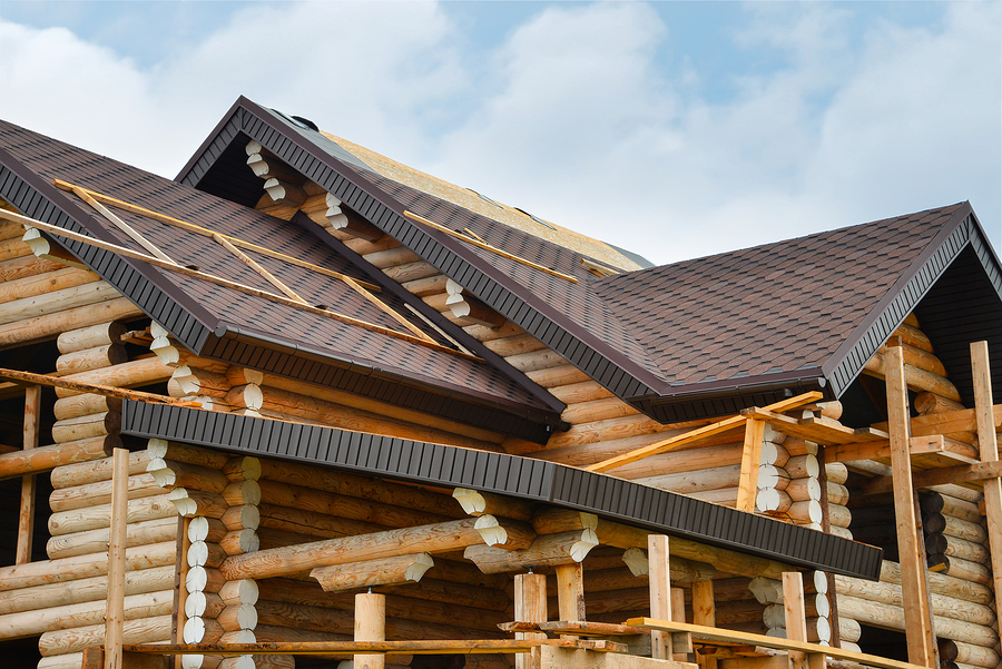 How Gutter Guards Help Protect Homes