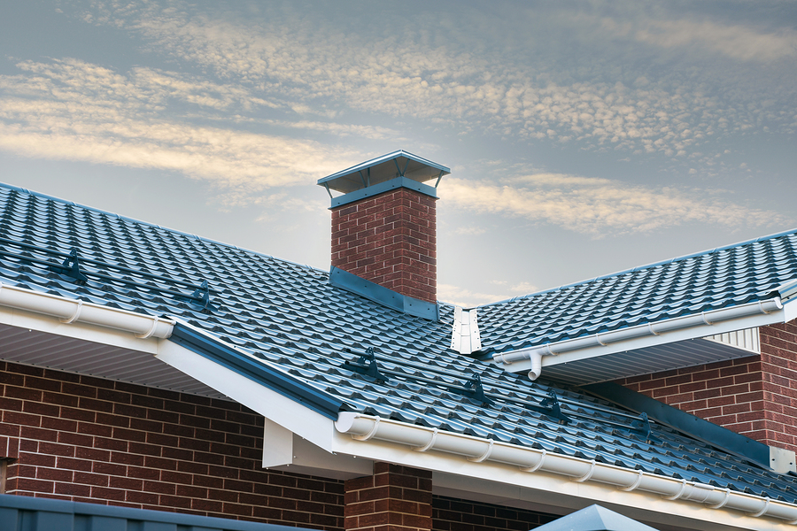 Is It Time To Install Gutter Guards?