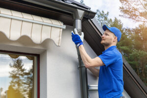 Reasons You Should Install Gutter Guards To Protect Your Gutters