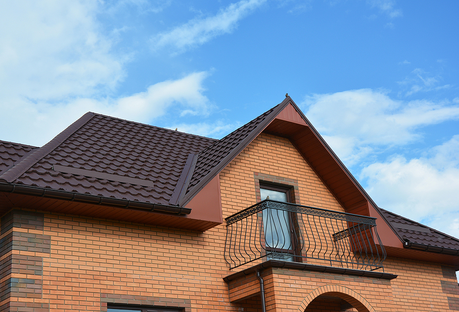 Are Your Gutters At Risk Of Failing?