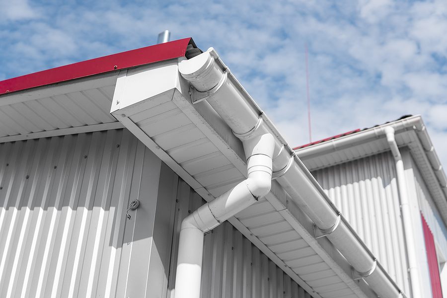 Why Gutter Guard Protection Is Important For A Safe Home