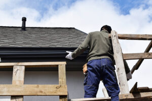 Why A Gutter Guard Installation Could Be The Perfect Christmas Gift For Your Significant Other This Year